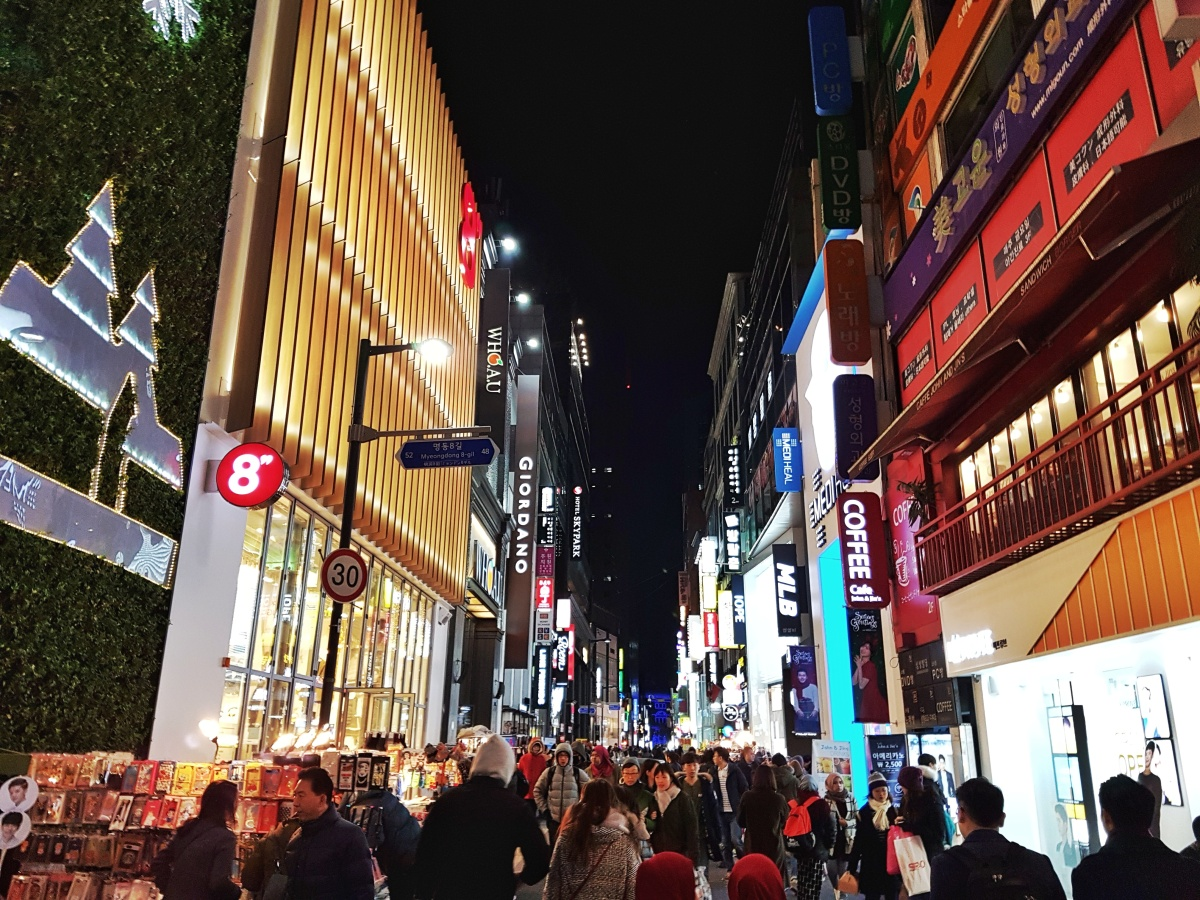 Seoul Shopping: 3 Places You Should Go on Your Very First Visit