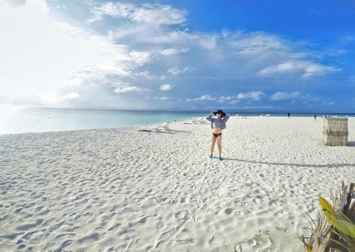 Paradise Getaway, Maldives